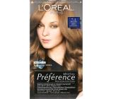 Loreal Paris Préférence Récital barva na vlasy 7.1 island blond popelavá