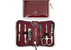 Kellermann 3 Swords Luxusní manikúra 6 dílná Fashion Materials v aktuálním módním materiálu 5222FN