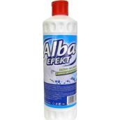 Alba Efekt tekutý škrob na bielizeň 500 g