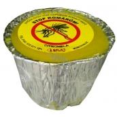 Lima Citronela sviečka proti komárom vonná repelentný 115 g