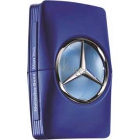 Mercedes-Benz Mercedes Benz Man Blue toaletní voda 100 ml Tester