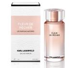 Karl Lagerfeld Fleur de Pecher parfémovaná voda pro ženy 50 ml