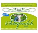 Kappus Schafmilk - Ovčí mléko jemné toaletní mýdlo 125 g