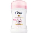 Dove Invisible Care Floral Touch antiperspirant deodorant stick pro ženy 40 ml