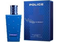 Police The Shock In Scent for Man toaletná voda pre mužov 30 ml
