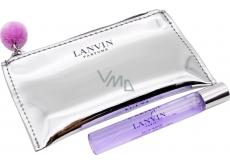 Lanvin Eclat D Arpege toaletná voda pre ženy 7,5 ml + mini peňaženka, darčeková sada