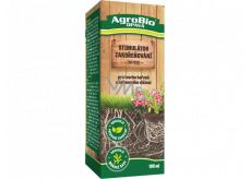 AgroBio Stimulátor zakoreňovanie Inporo pre tvorbu koreňov a koreňového vlášení 100 ml