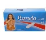 Pamela Slim Normal 16 dámské hygienické tampony 16 ks