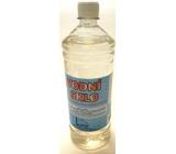 Labar Vodní sklo, vodný roztok křemičitanu sodného 30-36%. 1,3 kg