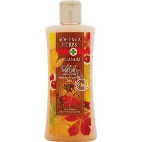 Bohemia Gifts & Cosmetics Castanum Extrakt z kaštanu koňského balzám na vlasy 250 ml