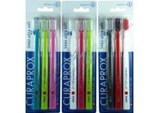 Curaprox CS 5460 Ultra Soft najmäkšie ponúkaná varianta zubná kefka 3 kusy