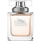 Karl Lagerfeld Eau de Parfum parfémovaná voda pro ženy 4,5 ml, Miniatura