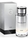 Mercedes-Benz Mercedes Benz Silver toaletná voda 75 ml