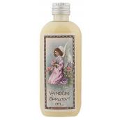Bohemia Gifts & Cosmetics Anjel Vianočné sprchový gél 100 ml