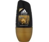Adidas Victory League guličkový antiperspirant dezodorant roll-on pre mužov 50 ml