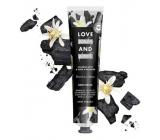 Love Beauty & Planet Detox Whitening Aktívne uhlie a pomarančový bieliace kvet zubná pasta 75 ml