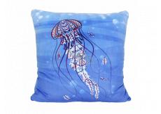 Albi Relaxačný vankúš veľký Medúza 50 x 50 cm