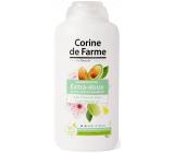Corine de Farmu Mandľový olej extra jemný šampón pre všetky druhy vlasov 500 ml