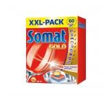 Somat Gold tablety do umývačky riadu 60 kusov