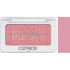 Catrice Defining Blush tvářenka 020 Rose Royce 5 g