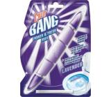 Cillit Bang Power & Fresh Max Lavender Wc blok bez mřížky 43 g