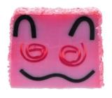 Bomb Cosmetics Coco Kitty - Kokosové mačiatko Prírodné glycerínové mydlo 100 g