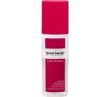 Bruno Banani Pure parfémovaný deodorant sklo pro ženy 75 ml Tester
