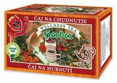 Herbex Na chudnutie čaj 20 x 3 g