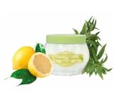 Jeanne en Provence Verveine Agrumes - Verbena a Citrusové plody tělový krém 200 ml