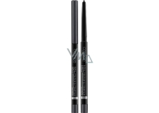 Catrice 18h Colour & Contour Eye Pencil tužka na oči 020 Absolute Greyziness 0,3 g
