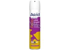 Astrid Flora Lesk vlasov lak na vlasy silný účinok 250 ml