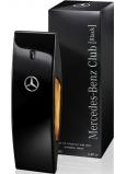Mercedes-Benz Mercedes Benz Club Black toaletná voda pre mužov 100 ml