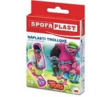 3M Spofaplast Trollovia náplasti pre deti 72 x 25 mm 10 kusov
