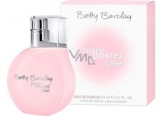 Betty Barclay Pure Pastel Rose toaletná voda pre ženy 20 ml