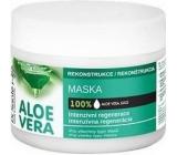 Dr. Santé Aloe Vera maska na vlasy pro intenzivní regeneraci 300 ml