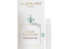 Guerlain Aqua Allegoria Coconut Fizz toaletná voda pre ženy 0,7 ml vialka