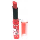 Miss Sporty Wonder Sheer & Shine Lipstick rúž 300 Almost Coral 1 g