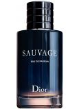 Christian Dior Sauvage Eau de Parfum toaletná voda pre mužov 200 ml