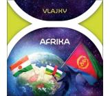Albi Vedomostné pexeso - Vlajky Afrika vek 12+