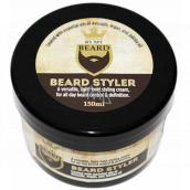 By My Beard Stylingový krém pre celodenné kontrolu a definovanie fúzov 150 ml