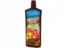 Agro Paradajky, papriky a ďalšie plodová zelenina organo-minerálne tekuté hnojivo 1 l