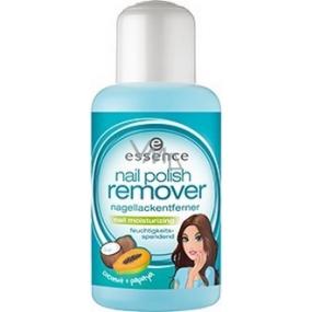 Essence Nail Polish Remover Nail Moisturiz hydratující odlakovač na nehty 150 ml