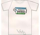 Nekupto Tričko Liga slušných a objektívnych fanúšikov futbalu 1 kus