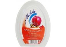 Akolade Apple & Cinnamon 2v1 gelový osvěžovač vzduchu 150 g
