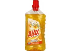 Ajax Aroma Sensations Orange Zest & Jasmine univerzální čistící prostředek 1 l