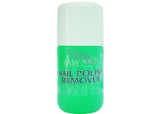 Easy Nails Nail Polish Remover odlakovač na nehty Aloe Vera 125 ml