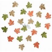 Listy drevené 2 cm 24 kusov