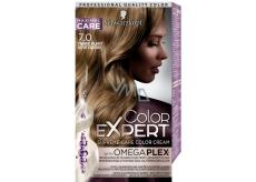 Schwarzkopf Color Expert farba na vlasy 7.0 Tmavo plavý