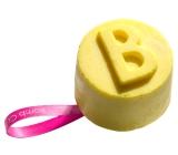 Bomb Cosmetics Medový Tuhý sprchový gel 130 g