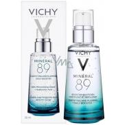 Vichy Minéral 89 Hyaluron-Booster posilující a vyplňující booster pro všechny typy pleti 50 ml